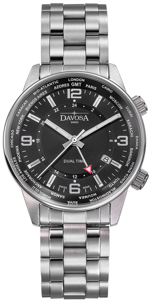 Davosa 163.480.55 - zegarek męski