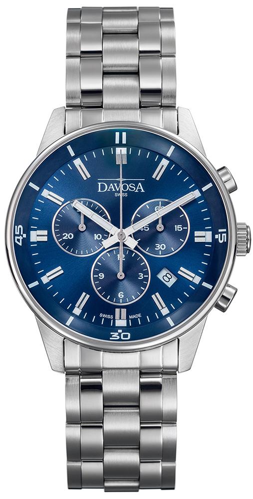 Davosa 163.481.45 - zegarek męski