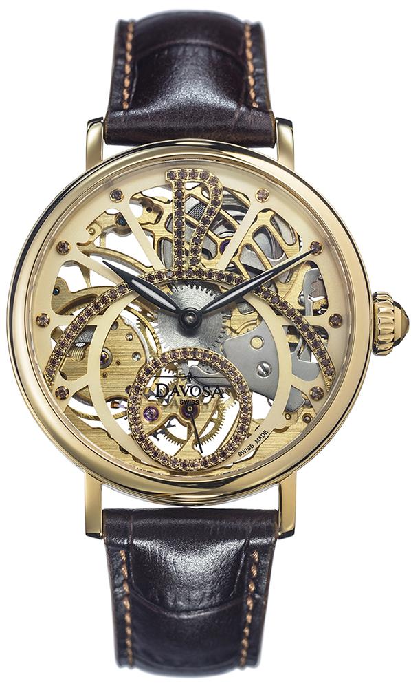 Davosa 165.500.80 - zegarek damski