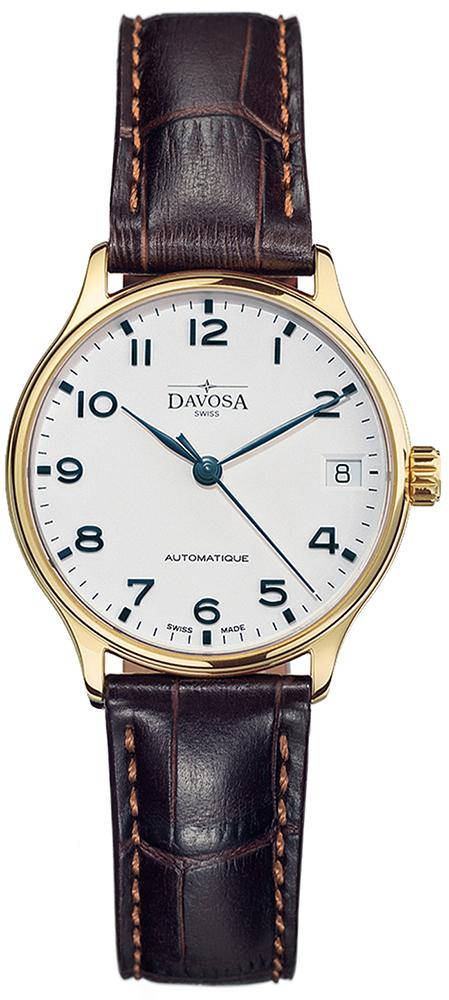 Davosa 166.189.16 - zegarek damski