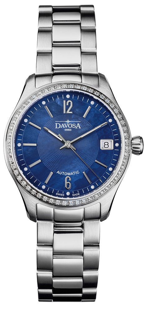 Davosa 166.191.40 - zegarek damski