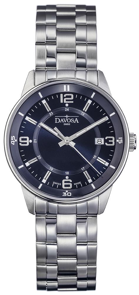 Davosa 168.583.45 - zegarek damski