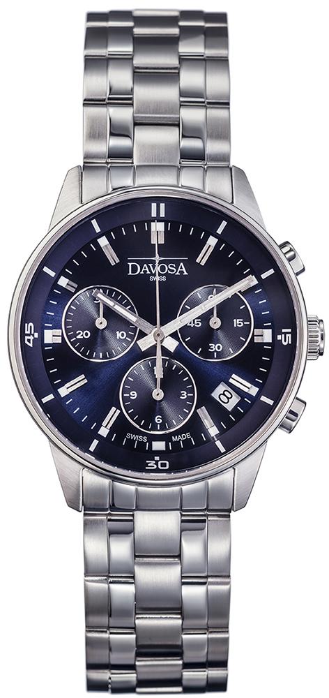 Davosa 168.585.45 - zegarek damski