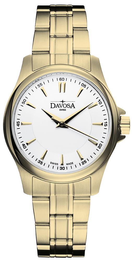 Davosa 168.589.15 - zegarek damski