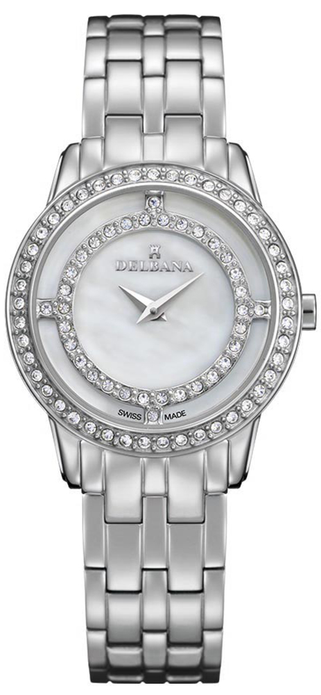 Delbana 41711.609.1.510 - zegarek damski