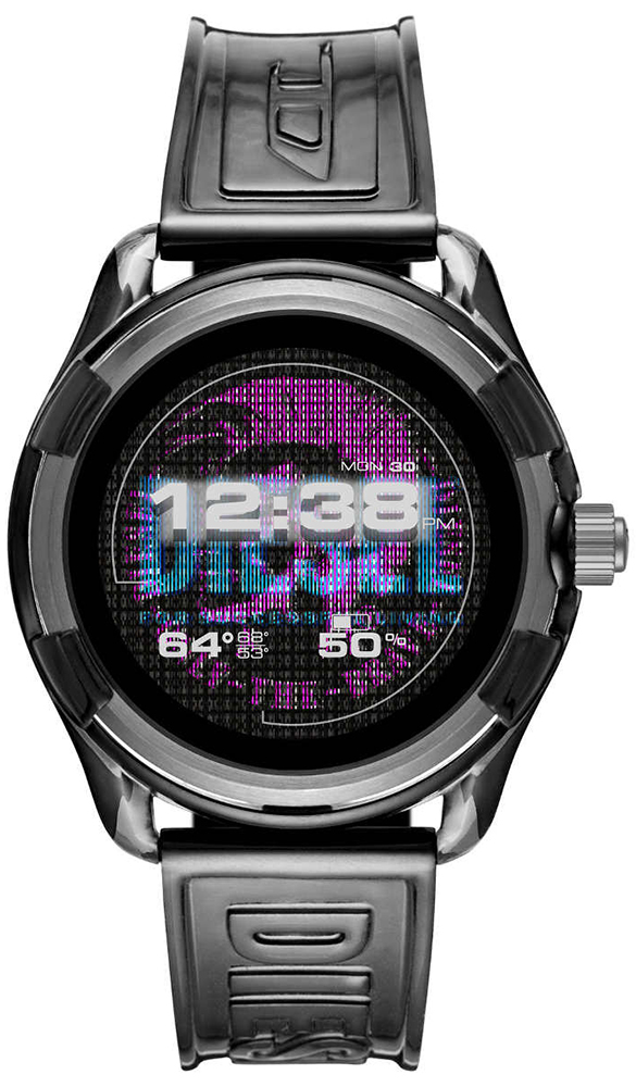 Diesel DZT2018 - zegarek męski