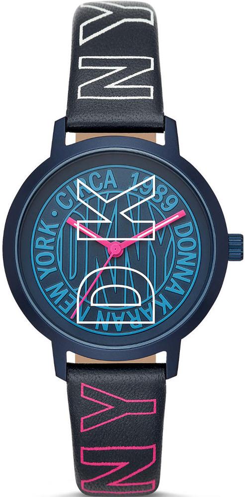 DKNY NY2818 - zegarek damski