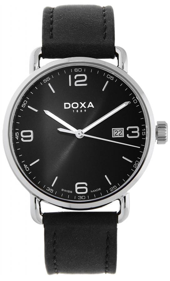 Doxa 180.10.103.01 - zegarek męski