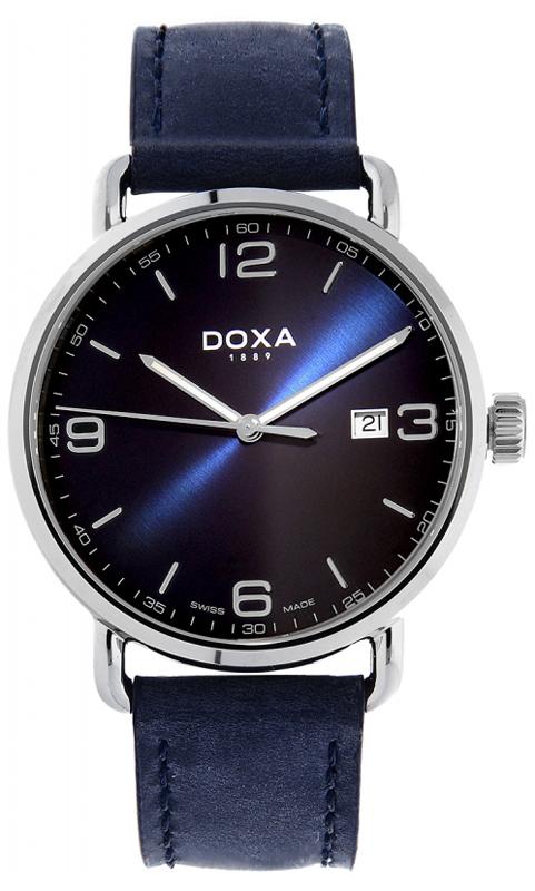Doxa 180.10.203.03 - zegarek męski