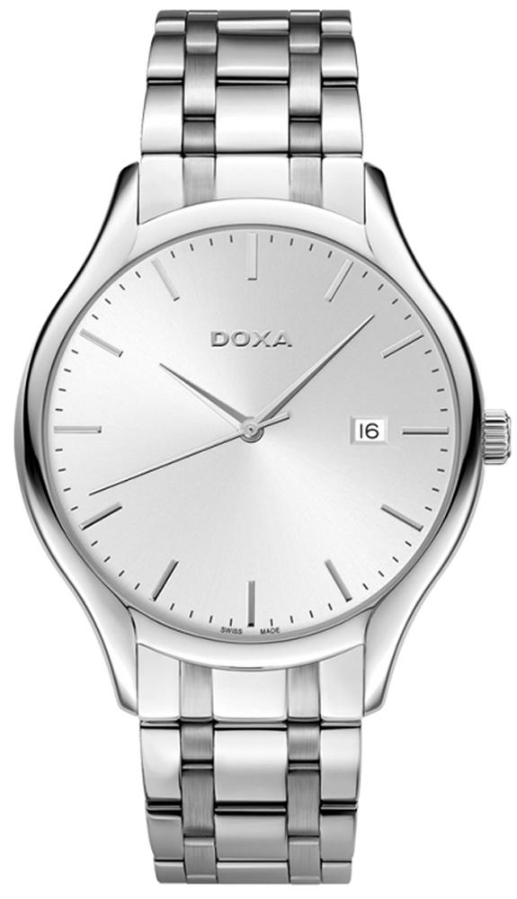 Doxa 215.10.021.10 - zegarek męski