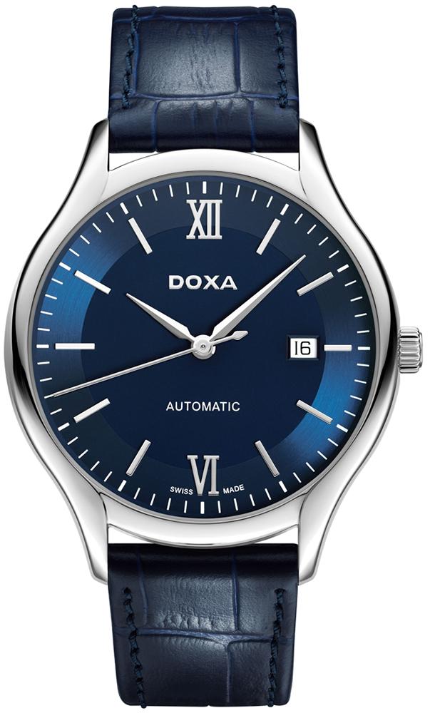 Doxa 216.10.202.03 - zegarek męski