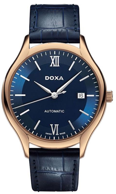 Doxa 216.90.202.03 - zegarek męski