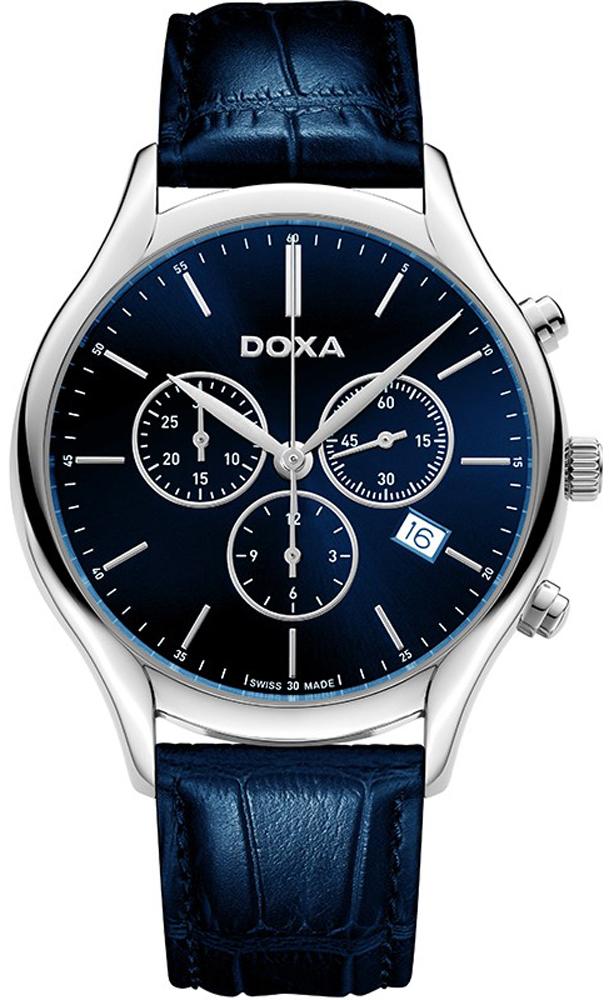 Doxa 218.10.201.03 - zegarek męski