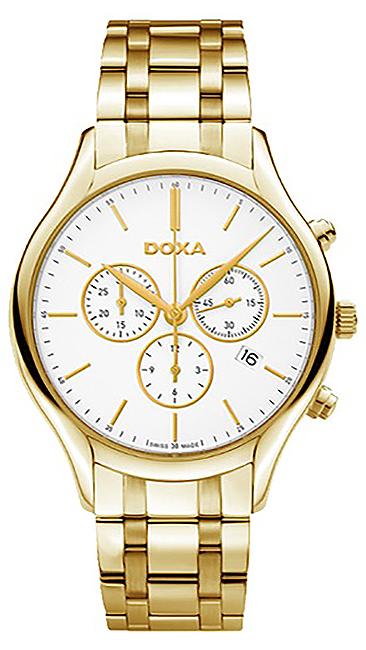Doxa 218.30.011.11 - zegarek męski