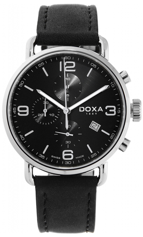 Doxa 181.10.103.01 - zegarek męski