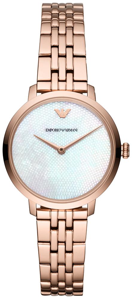 Emporio Armani AR11158 - zegarek damski