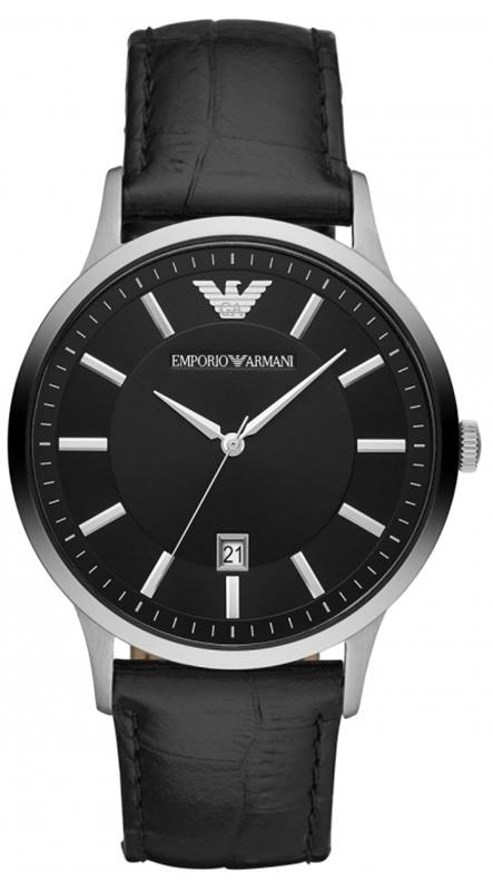 Emporio Armani AR11186 - zegarek męski