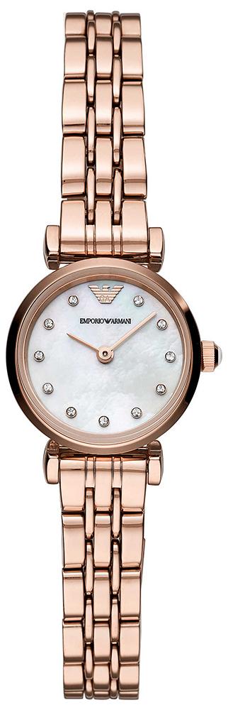 Emporio Armani AR11203 - zegarek damski