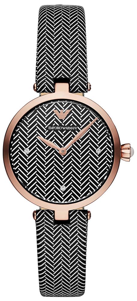 Emporio Armani AR11237 - zegarek damski