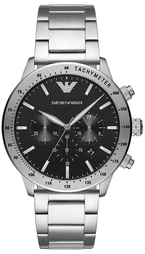 Emporio Armani AR11241 - zegarek męski