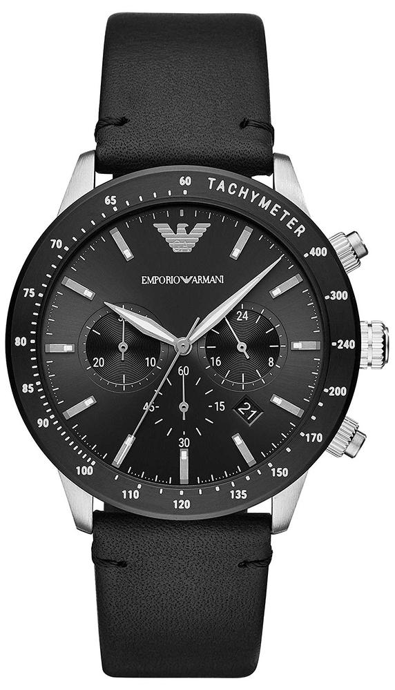 Emporio Armani AR11243 - zegarek męski