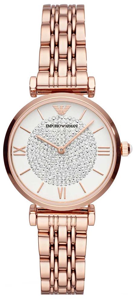 Emporio Armani AR11244 - zegarek damski