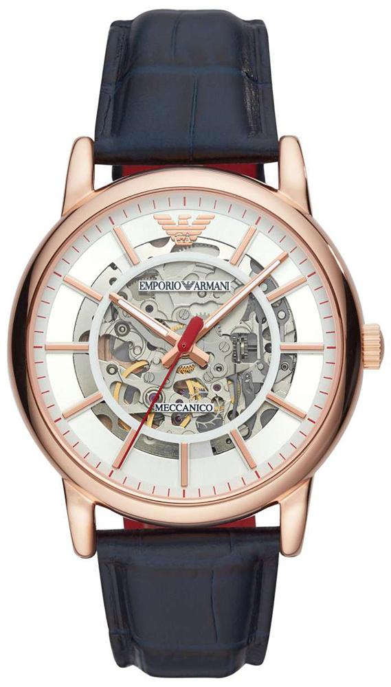 Emporio Armani AR60009 - zegarek męski