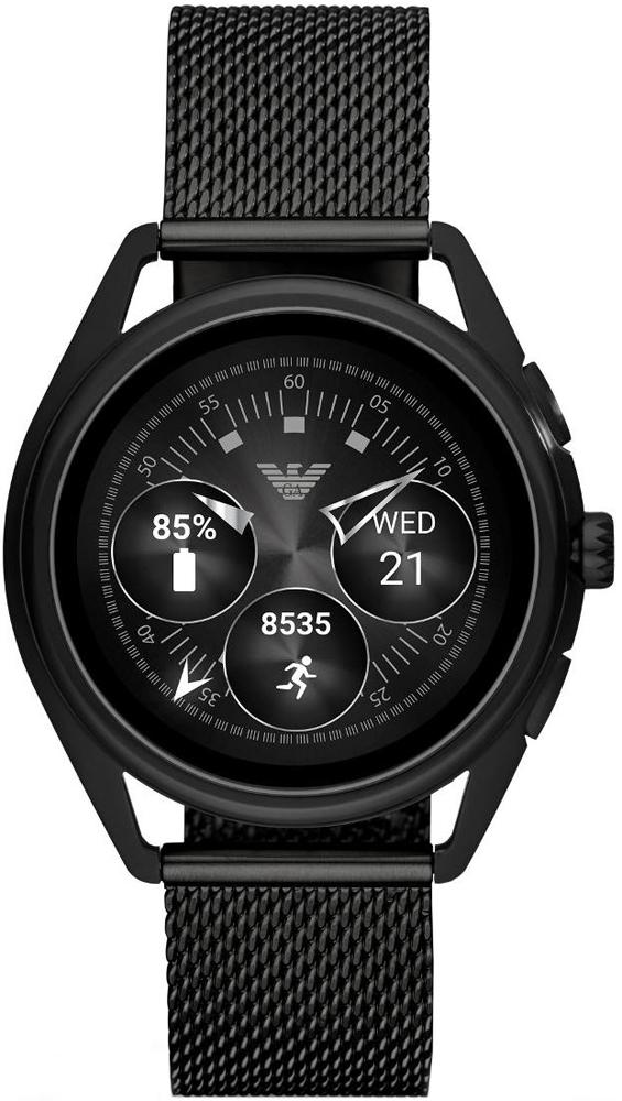 Emporio Armani ART5019 - zegarek męski
