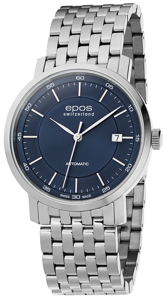 Epos 3387.152.20.16.30 - zegarek męski