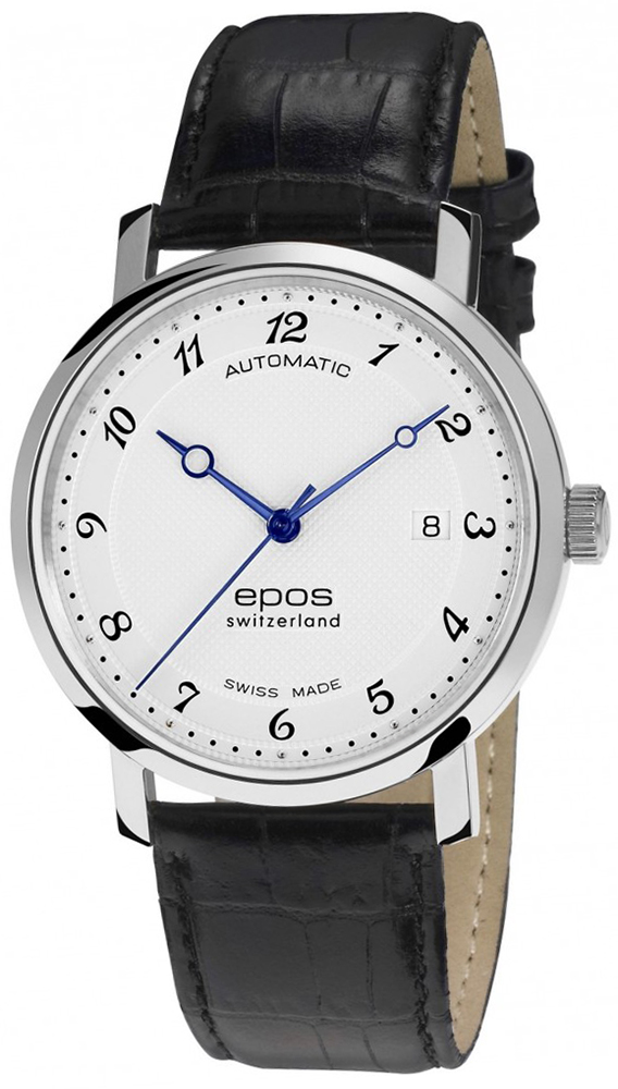 Epos 3387.152.20.48.15 - zegarek męski