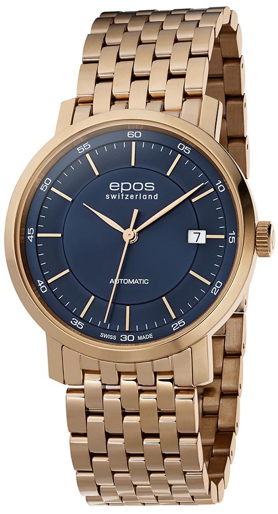 Epos 3387.152.24.16.34 - zegarek męski