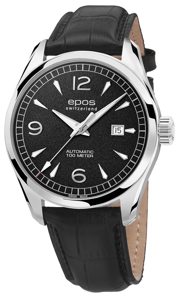 Epos 3401.132.20.55.25 - zegarek męski