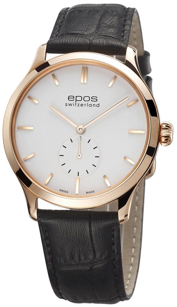 Epos 3408.208.24.10.15 - zegarek męski