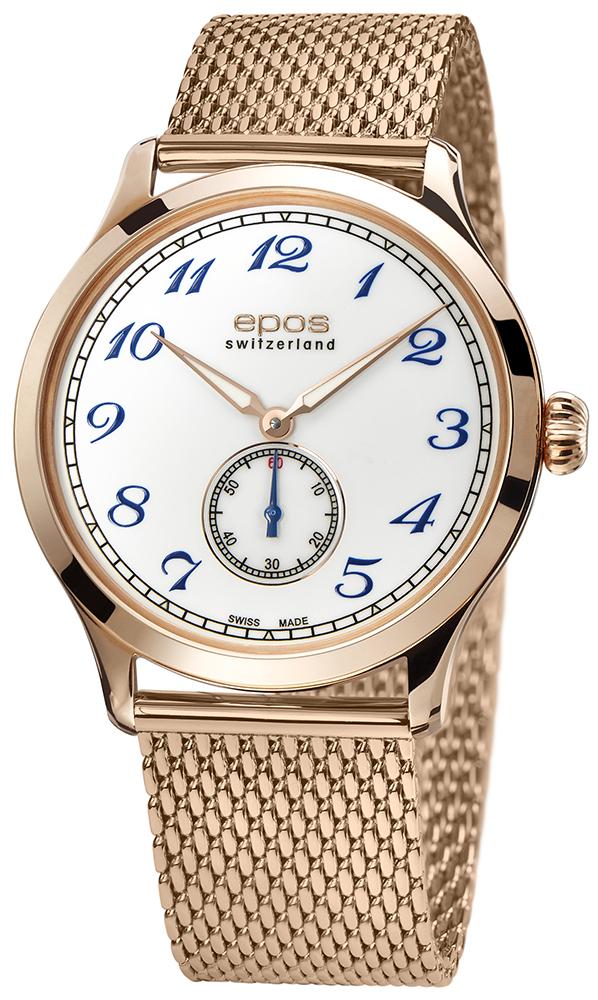 Epos 3408.208.24.30.34 - zegarek męski