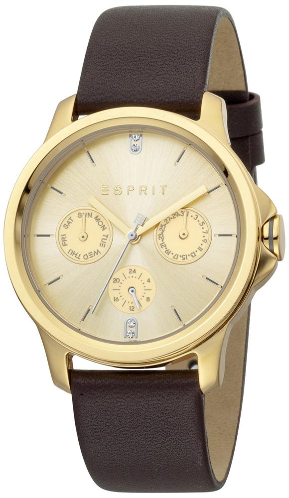 Esprit ES1L145L0025 - zegarek damski