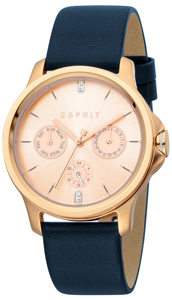 Esprit ES1L145L0045 - zegarek damski