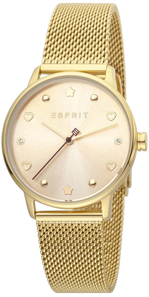 Esprit ES1L174M0075 - zegarek damski