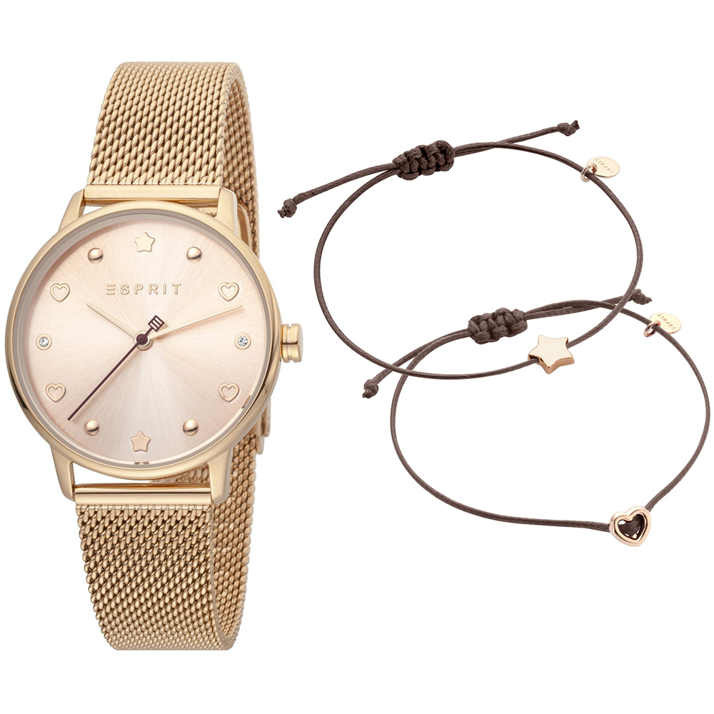 Esprit ES1L174M0085 - zegarek damski