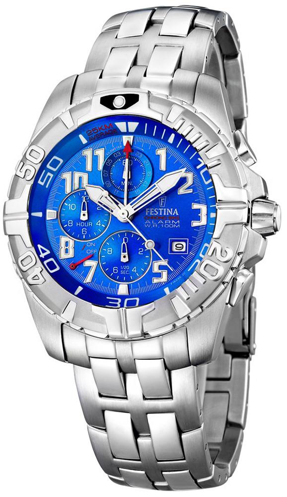 Festina F16095-1 - zegarek męski