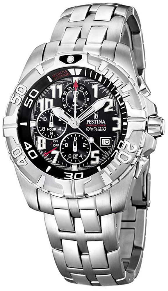 Festina F16095-5 - zegarek męski