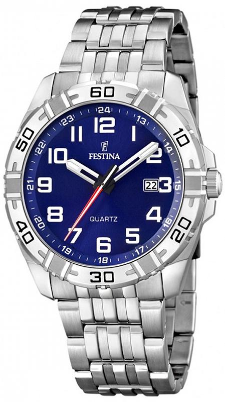 Festina F16495-3 - zegarek męski