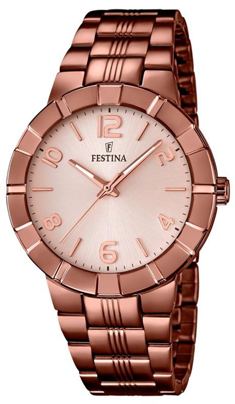 Festina F16715-1 - zegarek damski