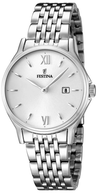 Festina F16748-2 - zegarek damski