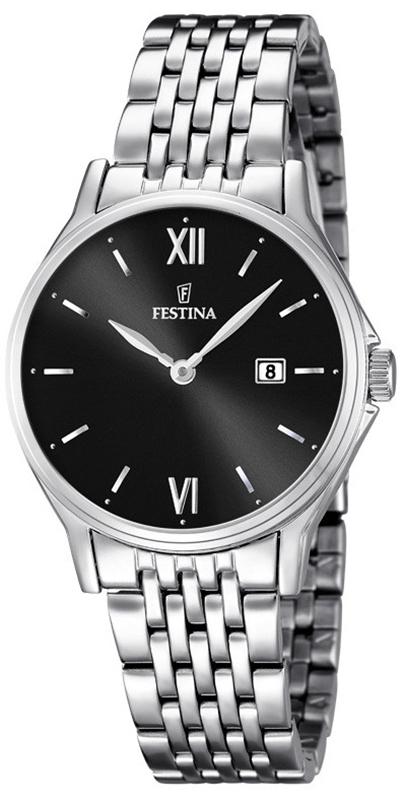 Festina F16748-4 - zegarek damski