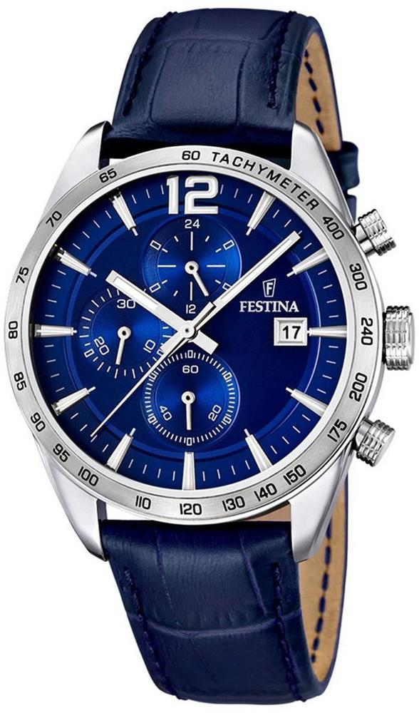 Festina F16760-3 - zegarek męski