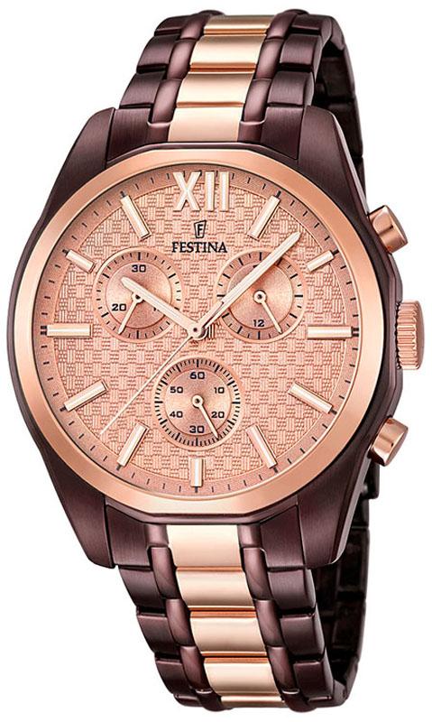 Festina F16858-1 - zegarek męski