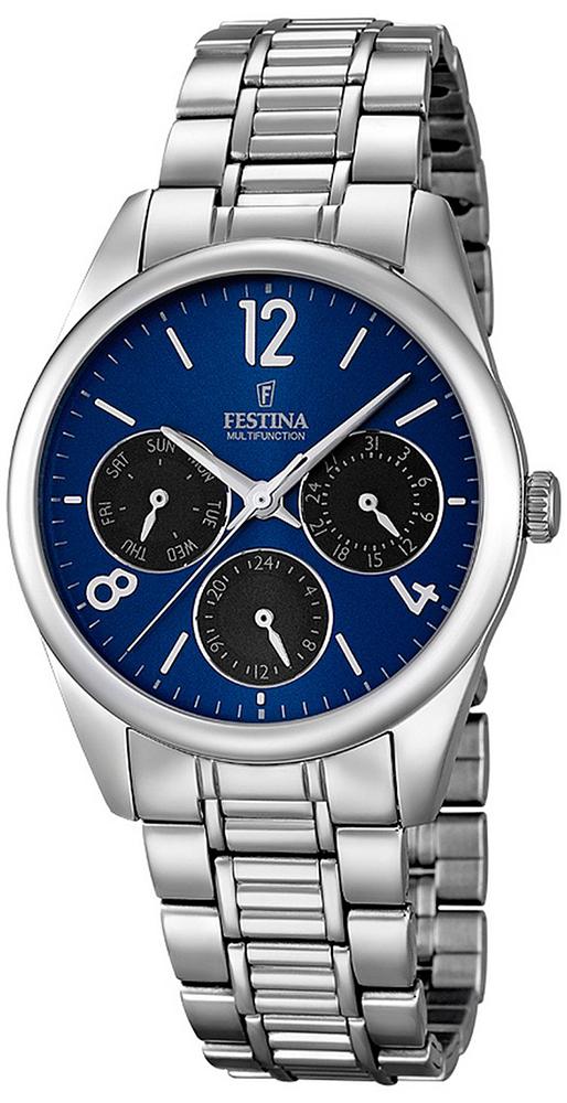 Festina F16869-2 - zegarek damski