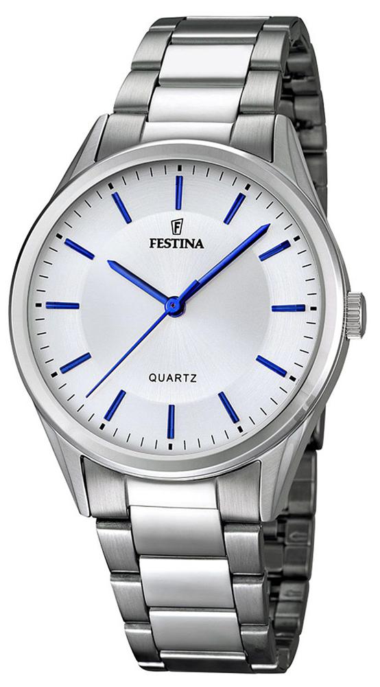 Festina F16875-3 - zegarek męski