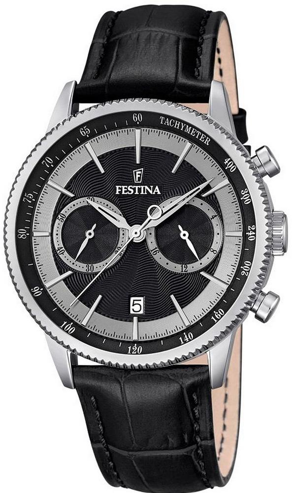 Festina F16893-8 - zegarek męski