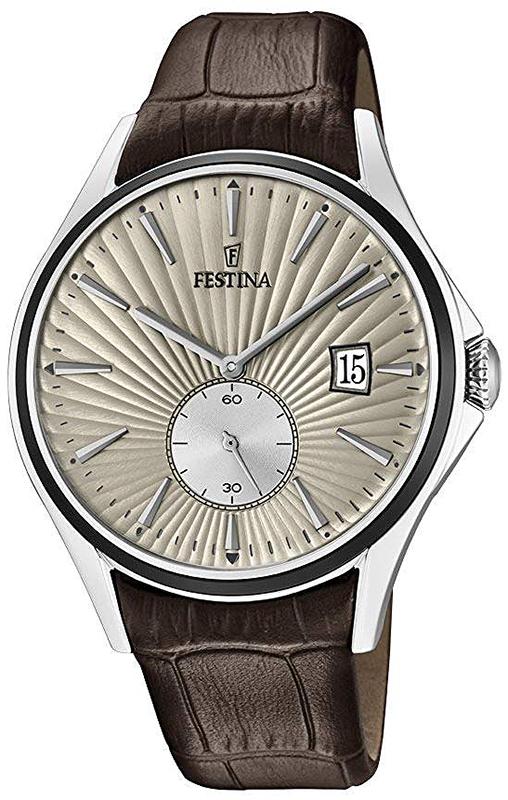 Festina F16980-2 - zegarek męski